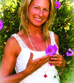 Karen Korona Headshot
